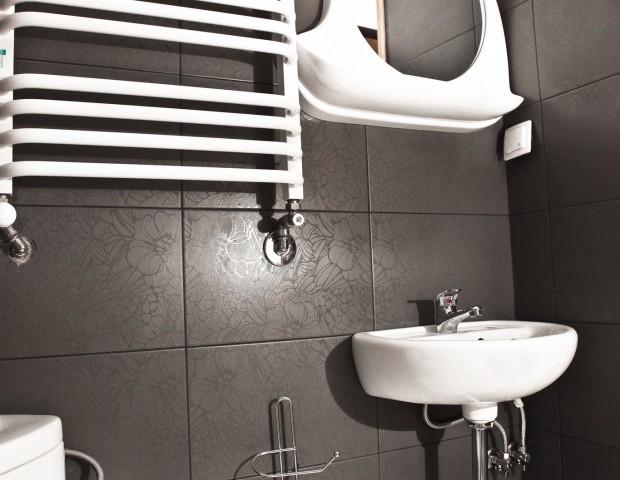 Apartament z własną łazienką w Warszawie